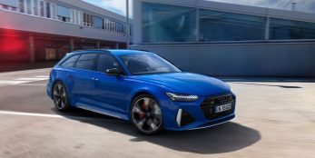 thumbnail Inspired by the classic RS Blueprint – The New Audi Sport Nogaro Editions