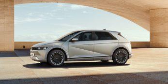 thumbnail IONIQ 5 achieves highest ever demand for a new Hyundai car launch in Europe