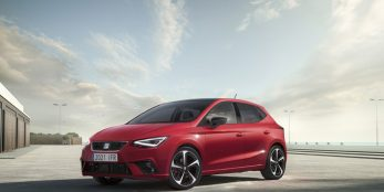 thumbnail New SEAT Ibiza: refreshed and ready for the city