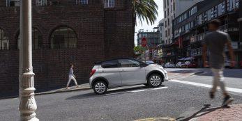 thumbnail Citroën announces new C1 'Urban Ride'
