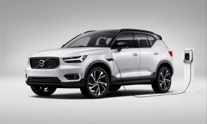 thumbnail XC40 leads Volvo success in 2021 Fleet World Great British Fleet Awards