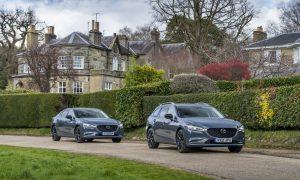 thumbnail Mazda 6 Kuro Edition joins the 2021 Mazda6 range