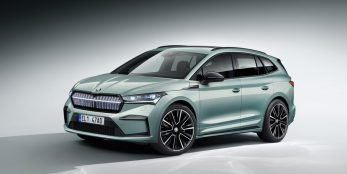 thumbnail ŠKODA AUTO Group achieves a clearly positive operating profit in 2020 despite COVID-19 pandemic
