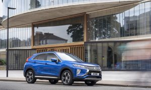 thumbnail An array of tempting post-lockdown offers from Mitsubishi Motors