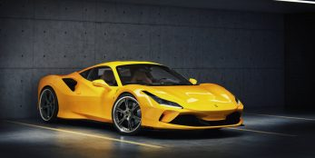 thumbnail Right of way - Ferrari Tributo made by wheelsandmore