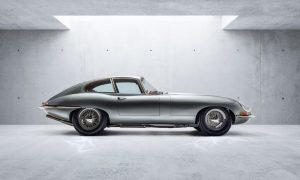 thumbnail HELM Motorcars - The Jaguar E-Type Reimagined