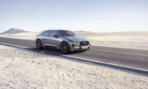 thumbnail Introducing the new Jaguar I-PACE Black