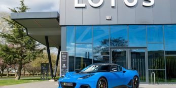 thumbnail Enhanced Lotus Approved programme launches on 12 April 2021