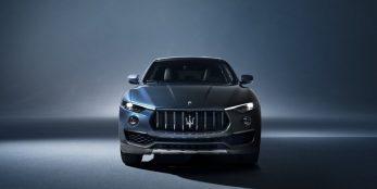 thumbnail New Maserati Levante Hybrid