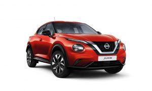 "thumbnail Nissan JUKE – the secret weapon for ""carmonious"" journeys"