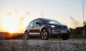 thumbnail Pioneering BMW i3 and BMW i3s pricing realigned