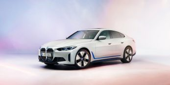 thumbnail BMW Group on clear growth path with record first-quarter sales