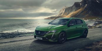 thumbnail PEUGEOT launches the new 308