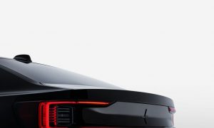 thumbnail Polestar 2 is Red Dot's Best of the Best in Product Design