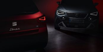 thumbnail SEAT Ibiza and SEAT Arona models evolve to continue success story