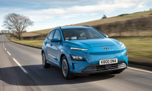 thumbnail Hyundai Motor partners with Uber to accelerate electric vehicle adoption across Europe