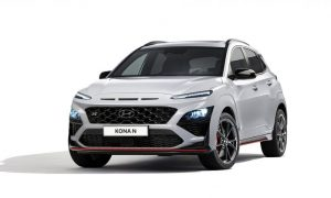 thumbnail Hyundai Motor Takes Sport Utility Performance to the 'N'th Degree with The All-New KONA N, a 'True Hot SUV'
