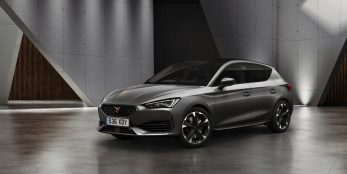thumbnail New CUPRA Leon 245PS adds greater value to performance hatchback