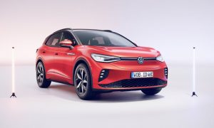 thumbnail Long range and rapid charging: the battery system is at the heart of the Volkswagen ID.3, ID.4 and ID.4 GTX
