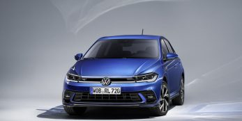 thumbnail Evolving to the next level: New Polo is one of the first in its class to offer partly automated driving