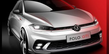 thumbnail The new Polo GTI in the starting blocks