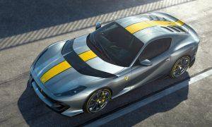 thumbnail New Ferrari limited-edition V12: The countdown has begun