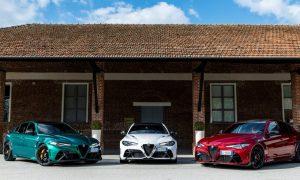 thumbnail Alfa Romeo Giulia GTA: A legend takes to the streets