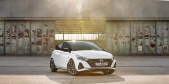 thumbnail Hyundai announces i20 N Line prices and specifications
