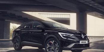 thumbnail Renault confirms pricing and technical details for All-New Arkana Hybrid SUV
