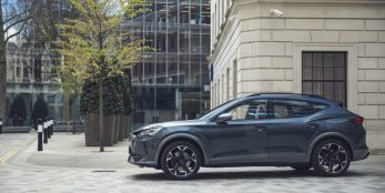 thumbnail CUPRA Formentor e-HYBRID 204PS delivers outstanding TCO for fleets