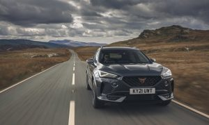 thumbnail New variants added to CUPRA Formentor and Leon Estate line-ups