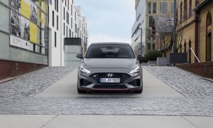 thumbnail Hyundai announces New i30 N prices and specifications