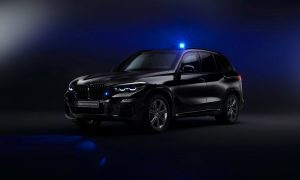 thumbnail A fortress on wheels: BMW grants behind the scenes access to its secretive Protection Vehicle division.