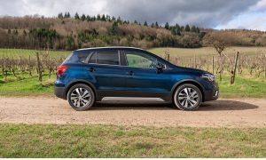 thumbnail News in brief – Hybrid automatic transmission models
