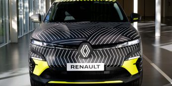 thumbnail From Mégane eVision to the all-new Mégane E-Tech Electric