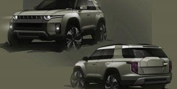 thumbnail SsangYong Motors accelerates new model development to secure future