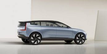 thumbnail The Volvo Concept Recharge is a manifesto for Volvo Cars' pure electric future