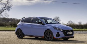 thumbnail Hyundai Announces All New i20 N Prices and Specifications