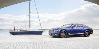 thumbnail Handcrafted Bentley interior inspires bespoke luxury yacht design