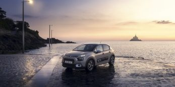 thumbnail New Citroën C3 Saint James: the perfect expression of French casual chic