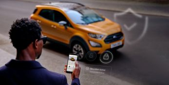 thumbnail Now Your Car Can Let You Know If It's Being Broken Into – Via Your Smartphone