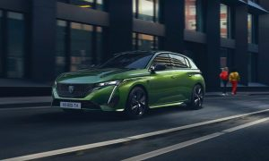 thumbnail PEUGEOT announce new 308 pricing & specification