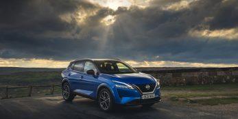 thumbnail All-New Nissan Qashqai: Elevating the Drive