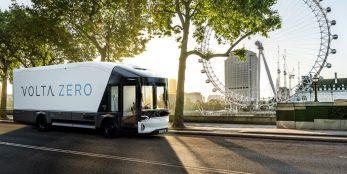 thumbnail Volta Trucks selects QAD Adaptive ERP solution