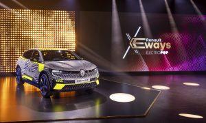 thumbnail Renault eWays ElectroPop: a historic acceleration of Renault Group's EV strategy
