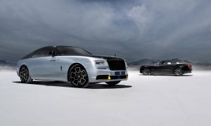 thumbnail Rolls-Royce Landspeed Collection: Recalling a forgotten hero