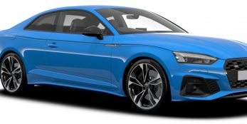 thumbnail Bass, treble, colour and contrast – Audi adjusts its set for the 2022 Model Year