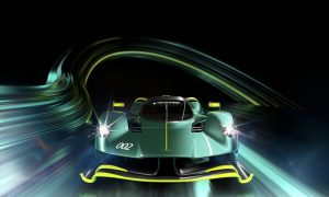 thumbnail Aston Martin Valkyrie AMR Pro: the ultimate no rules hypercar