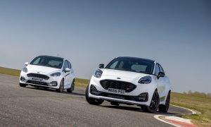 thumbnail All-new power upgrade kits take Puma and Fiesta ST performance to the next level