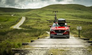 thumbnail Drive into summer with official Mazda Accessories for practicality and personalisation